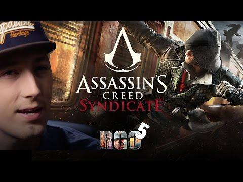 Assassin s Creed 4 Прохождение игры