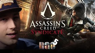 'RAPGAMEOBZOR 5' — Assassin's Creed Syndicate