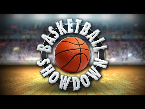 Basketball Showdown 2015 | Online Basketball for iOS and Android