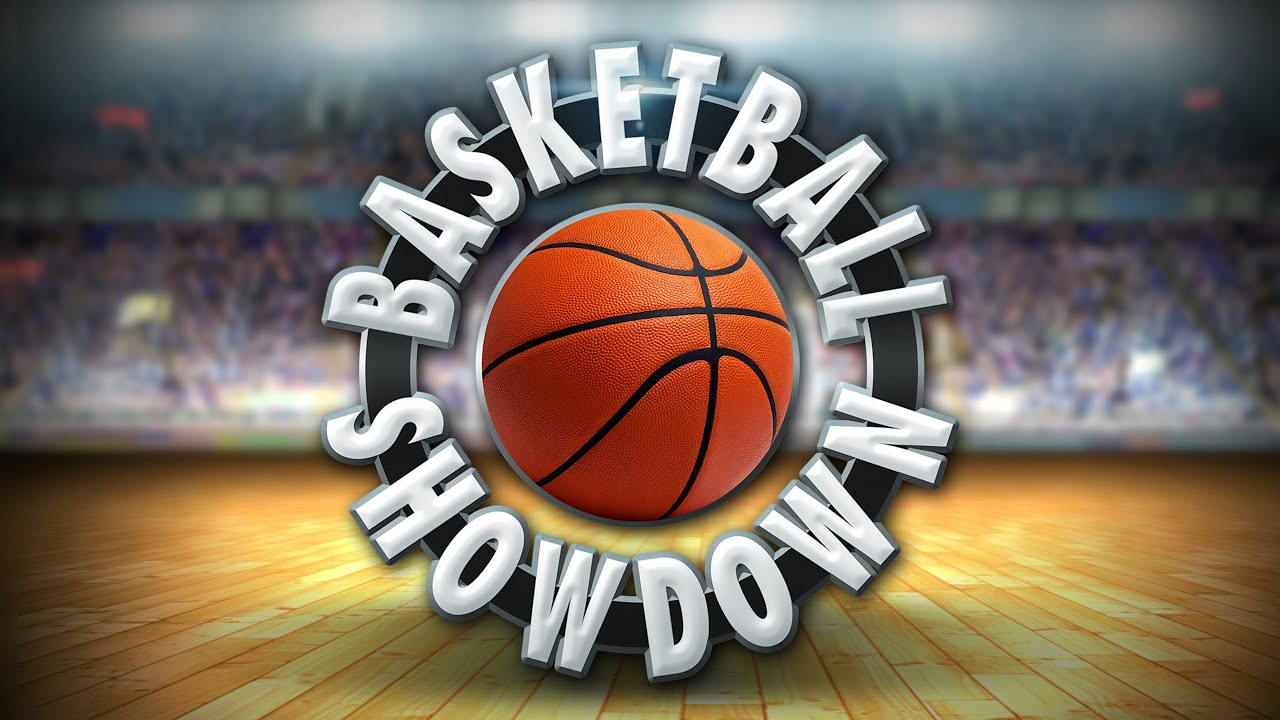 Basketball Showdown  Online Basketball For Ios And Android