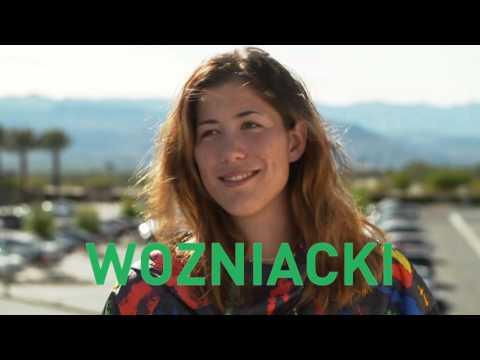 WTA Spelling Bee