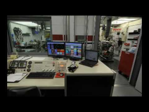 On the Dyno: A Visit to Hendrick Engines