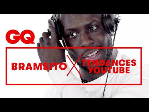 Bramsito Juge Le Top Tendances De Youtube  (BigFlo Et Oli, Orelsan, Gims...)  | GQ
