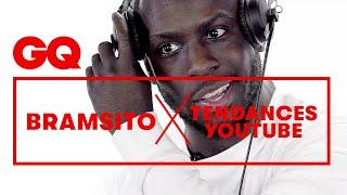 Bramsito juge le Top Tendances de Youtube  (BigFlo et Oli, Orelsan, Gims...)    GQ