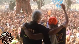raja ram dj chicago ozora festival 2015 full video