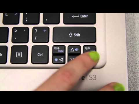 how to reset your password on a acer laptop
