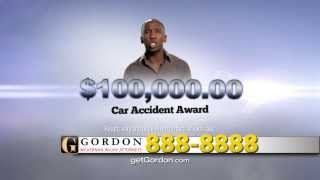 Lafayette Rear-End Accident | Brick Wall | Get Gordon McKernan Injury Attorneys