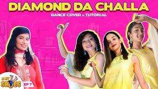 Diamond Da Challa Choreography…