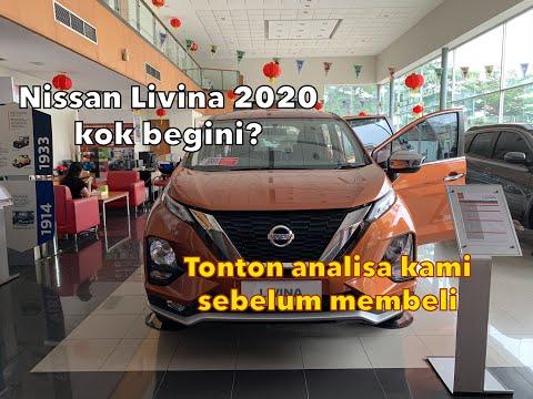 Nissan Livina 2020 - Review & Test Drive
