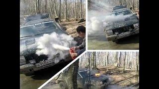 видео Огнетушитель для автомобиля: какой выбрать и где его возить