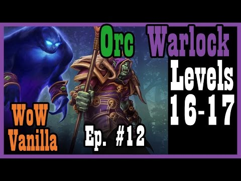 how to get voidwalker vanilla wow