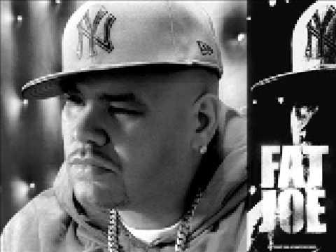 Fat Joe Ft Akon - One NEW HQ 27/02/09