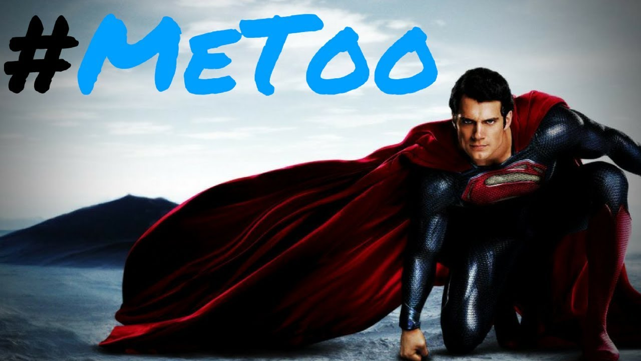 WHY HENRY CAVILL (SUPERMAN) IS AFRAID TO DATE WOMEN