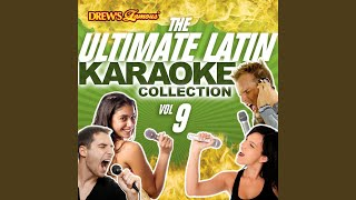 No Soy Monedita De Oro (Karaoke Version)
