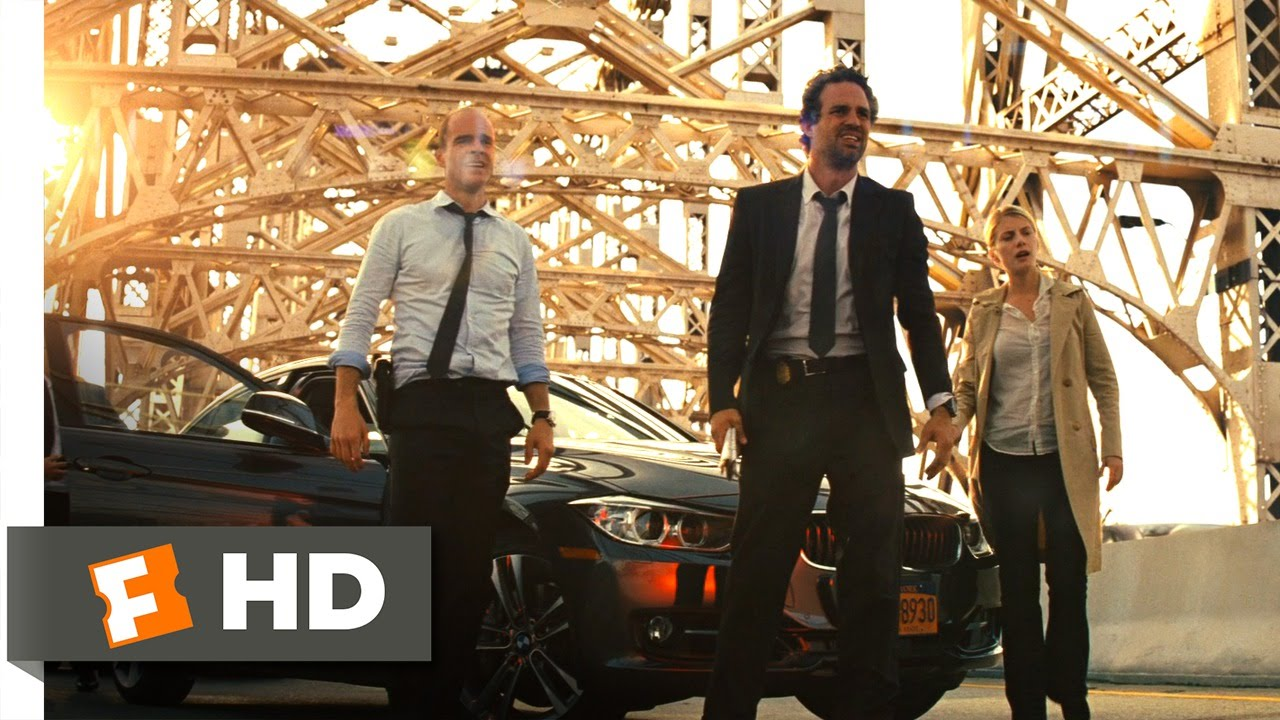 Download Now You See Me (8/11) Movie CLIP - The Car Chase (2013) HD