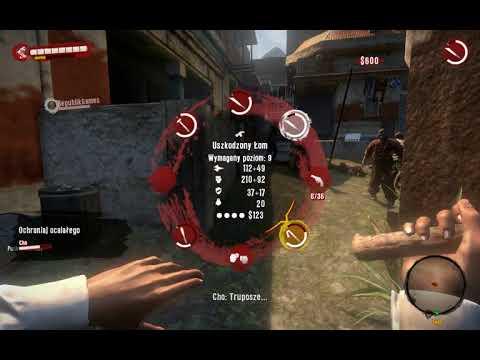 Zagrajmy w Dead Island #07 /w Republik Games kolejny Święty