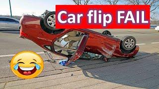 Funny car FAIL, F*** T-series, sub to Pewdiepie