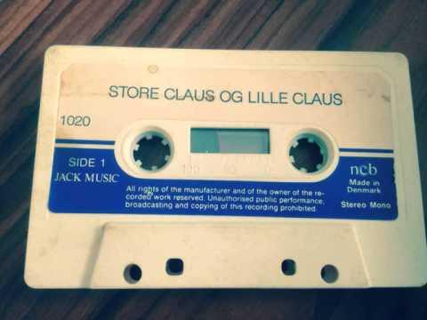Store Claus og Lille Claus Side 1 og 2