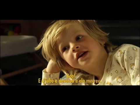 Quem Tem Medo do Lobo? (Who's Afraid of the Wolf) Trailer 2009