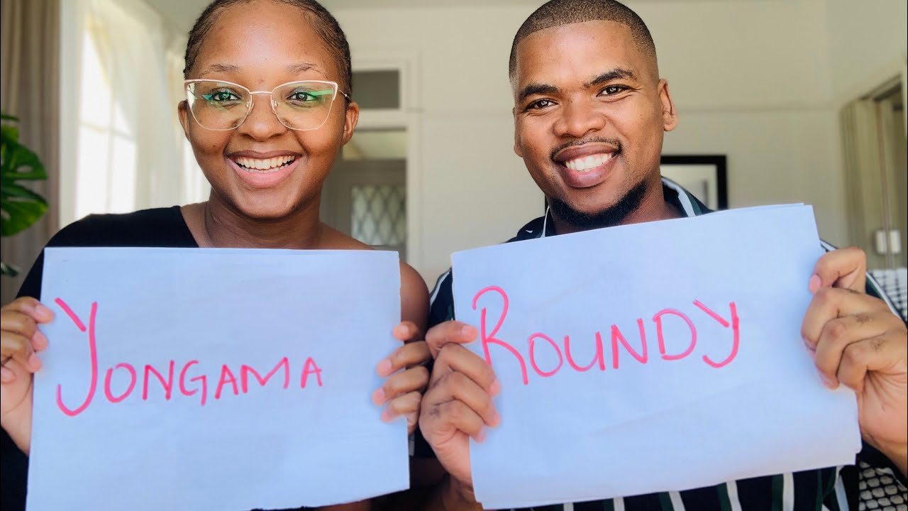Download WHO'S MOST LIKELY TO | couples tag | SOUTH AFRICAN YOUTUBERS