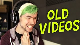Reacting To My Old Videos #2