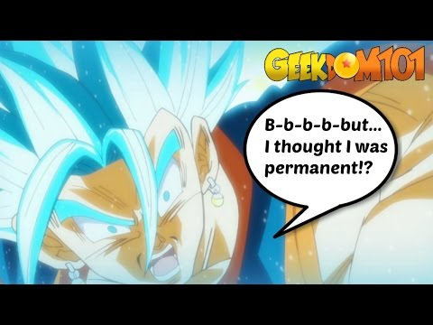 Dragon Ball Super Retcons vs Plotholes Explained