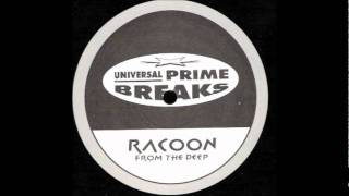 Racoon - 4 Times (1996)