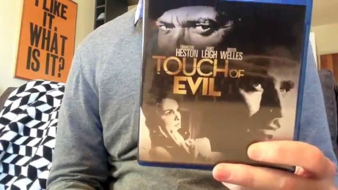 Download Touch of Evil blu-ray US vs UK comparison
