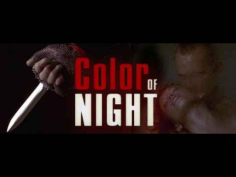 Download Color Of Night (1994) Preview