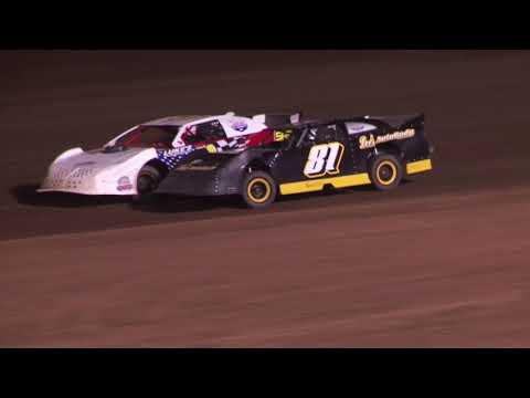 Perris Auto Speedway Super Stock Main Event Highlights 6-15-19