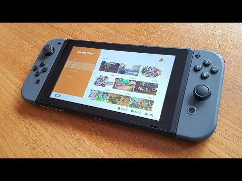 How To Change Region On Eshop For Nintendo Switch - Fliptroniks.com