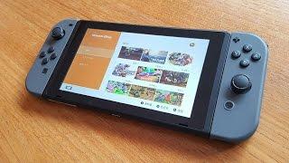 how To Change Region On Eshop For Nintendo Switch - Fliptroniks.com