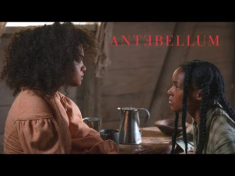 ANTEBELLUM (Official Trailer) – In Cinemas 20 August 2020
