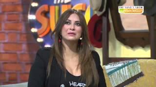 the susos show con myriam hernández cuarta temporada