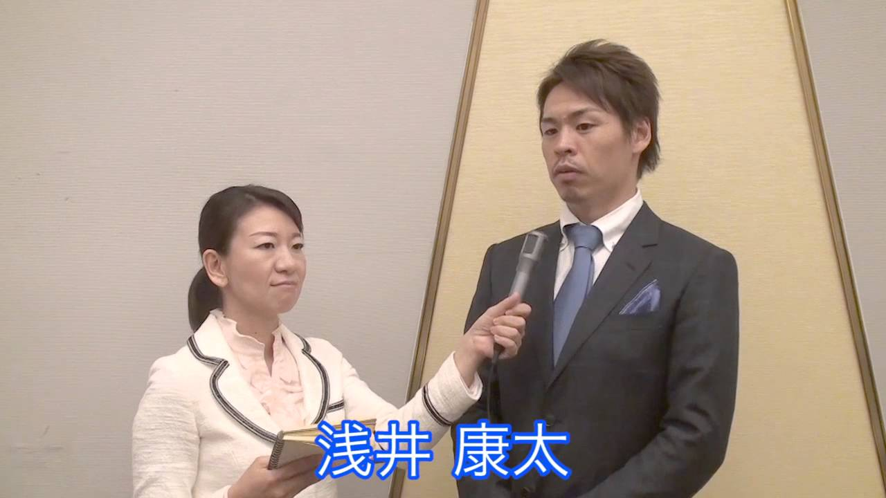 【KEIRINグランプリ2015前夜祭】浅井康太選手インタビュー