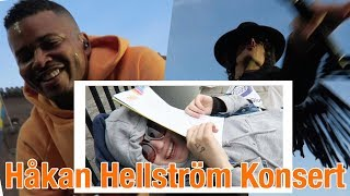 KÖAR 18 TIMMAR | Håkan Hellström, Rullande Åska