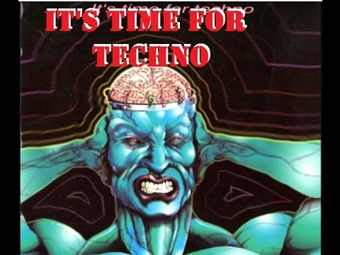 # RAVE PARTY ROMA - TECHNO MUSIC # ANNI 90 - Part 2