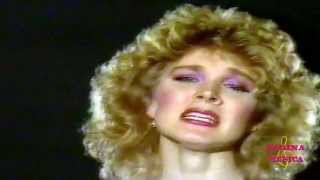 Cynthia Rhodes - Finding Out The Away (1983)