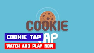 Cookie Tap · Game · Gameplay