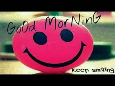 Good Morning Videos |Beautiful,  Sweet & Cute Good Morning Video Message