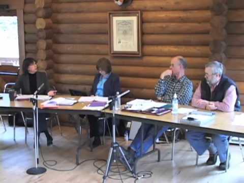 SSI Trust Meeting Feb.2 - Part 1 of 3