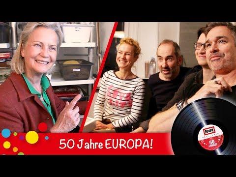 50 Jahre Europa - Film ab!