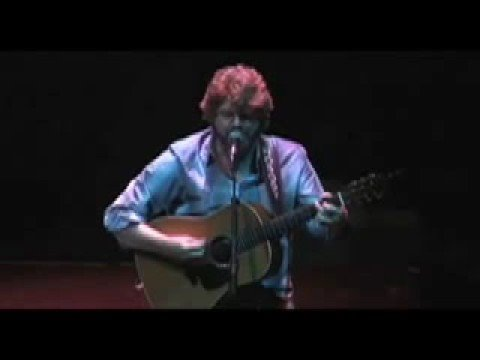 Mac McAnally - Simple Life - Live in Vegas
