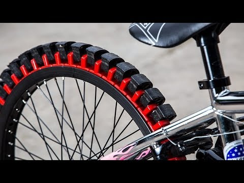 10 New Bike Inventions You Must Have