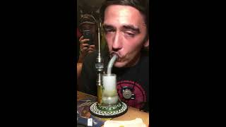 High As Fucking Dab