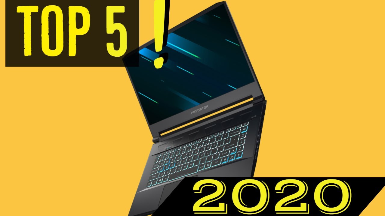 Best Gaming Laptops 2020.Best Gaming Laptops In 2020 Budget 4k 144hz