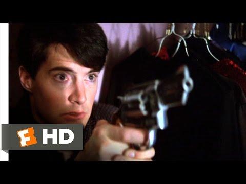 Blue Velvet (11/11) Movie CLIP - Frank Returns (1986) HD