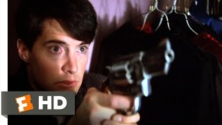 Blue Velvet (11/11) Movie CLIP - Frank Returns (1986) HD