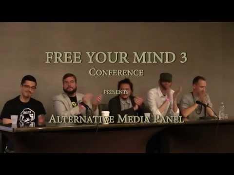 Alternative Media Panel