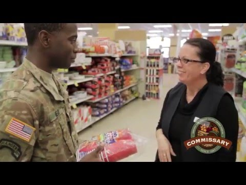 Your Commissary: Contact Us